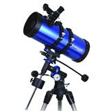 Telescopio Meade Polaris 127mm, Montura Ecuatorial, reflector, focal 1000mm f/7.9