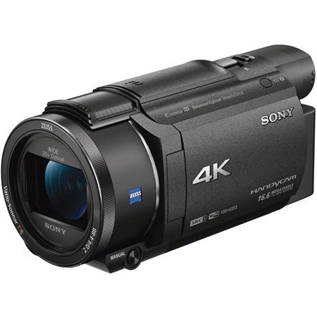 Copia - SONY Video Camara FDR-AX53 - 4K