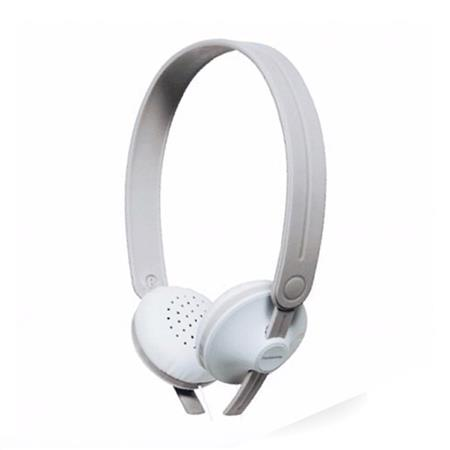 Panasonic Auricular Vincha RP-HX 35 Sonido Claro Audio Video