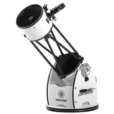 Telescopio Meade Lightbridge 16 Pulgadas Dobsoniano Plus