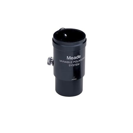Meade Filro Polarizador Variable