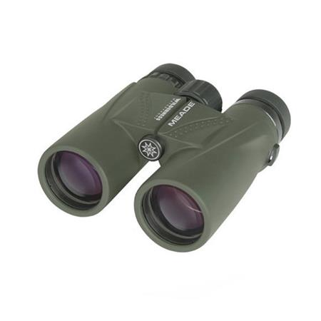 Meade Binocular Wilderness 10x42 Multicoated Nitrogeno Bak4