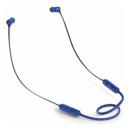 JBL AURICULARES TUNE 110 BLUETOOTH COLOR AZUL