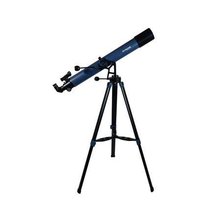 Meade Telescopio Starpro 80mm con Smartphone Adapter